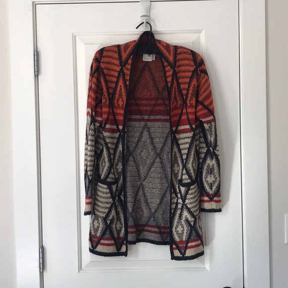 bcd054d140 Francesca s Collections Sweaters - Medium Cozy Fall Cardigan Sweater